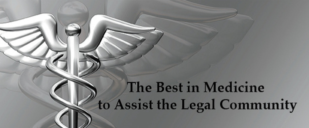 Medical Malpractice Expert Witness and Medical Consultants